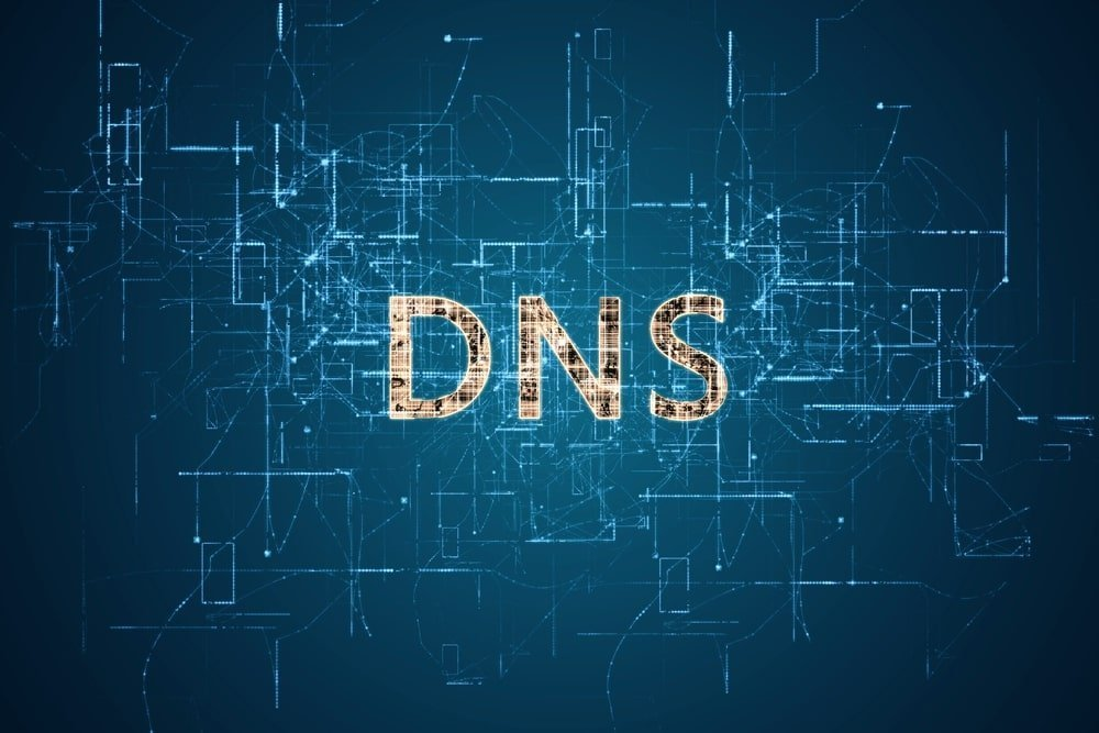 dns speed test