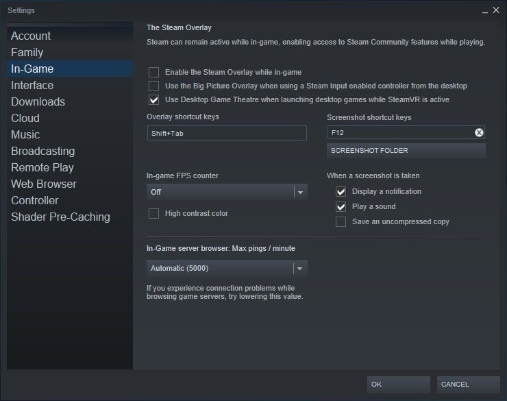 best settings for pubg fps boost