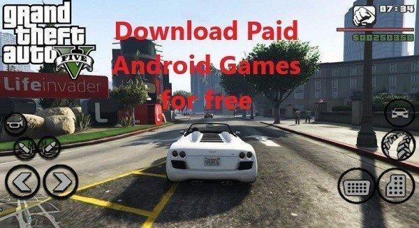 download paid games for free