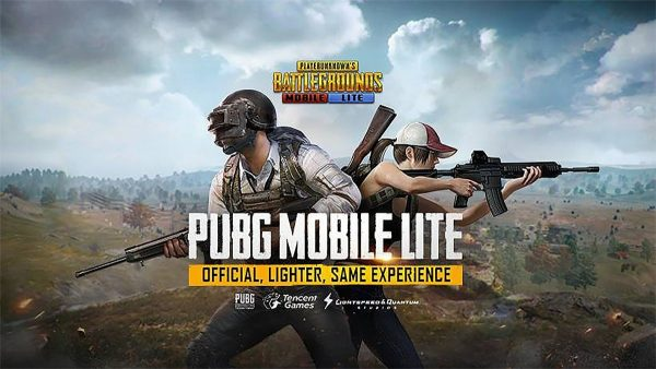 Pubg mobile lite graphics settings