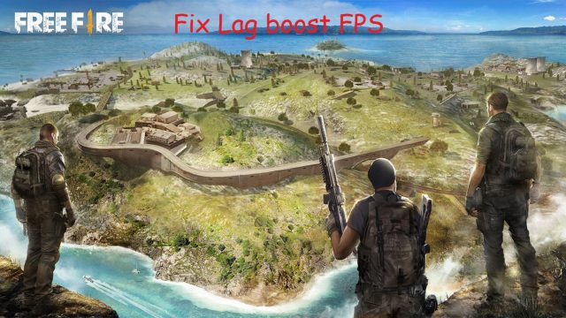 garena mobile game free fire lag fix