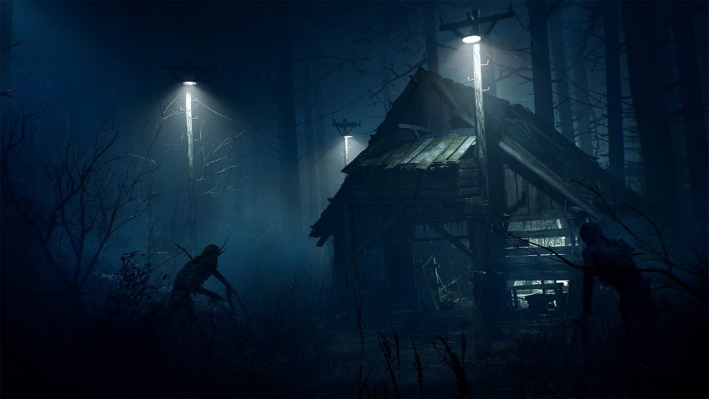 tips for playing horror games