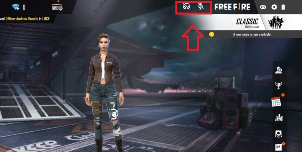 free fire lag fix and ping issue fix