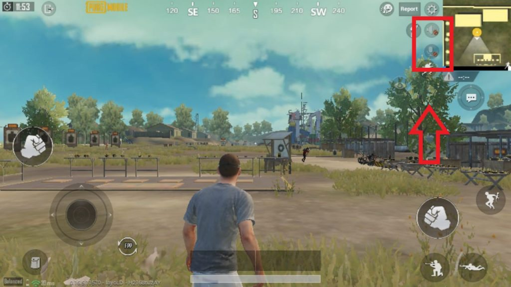 fix lag in pubg mobile