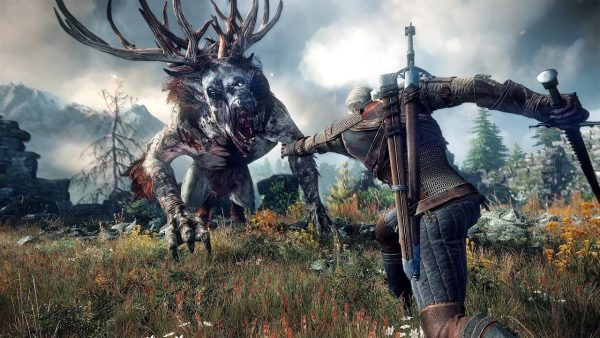top open world Fantasy rpg games
