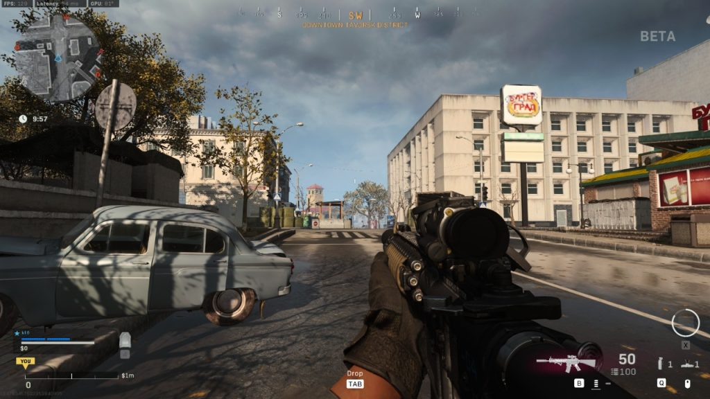 Call of Duty Warzonereview