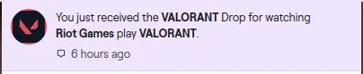valorant beta key and account