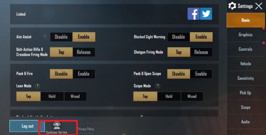 Delete Your Pubg mobile Account Permanently