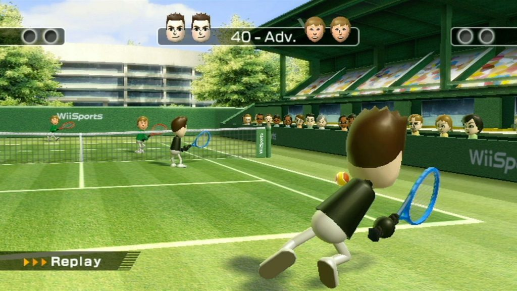 Wii sports 3rd most sold game ever