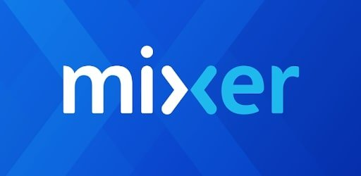 Mixer streaming for gamers