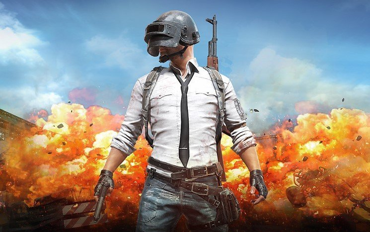 PUBG World Championship Tournament