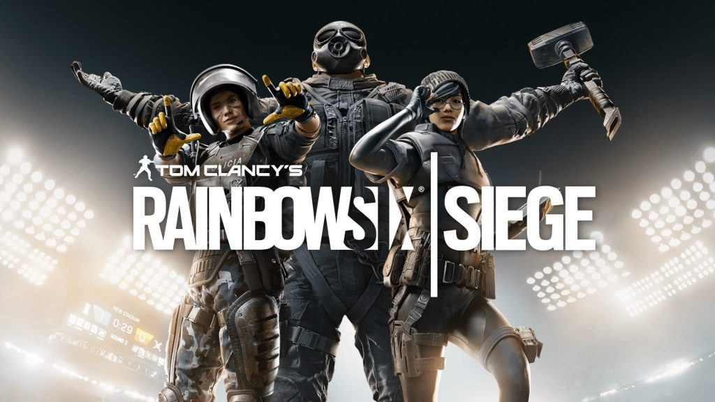 Rainbow six siege World Championship Tournament