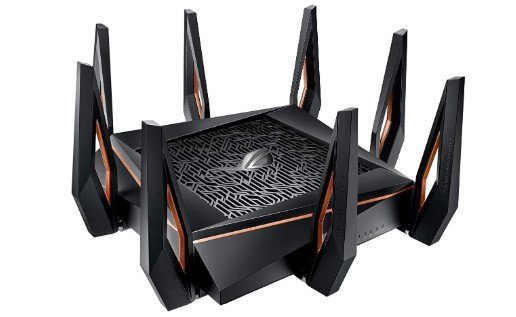 gaming routers for esports gamers