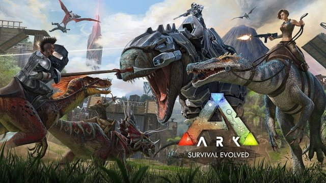 ark survival evolved graphics settings,