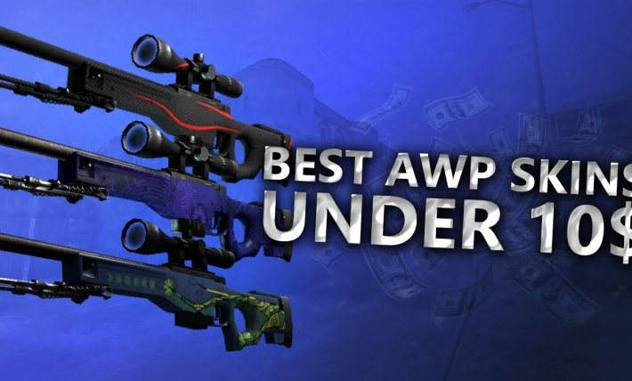 best awp skins to buy under 10$