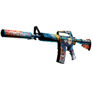 m4a1-s skins under 50$ cs:go