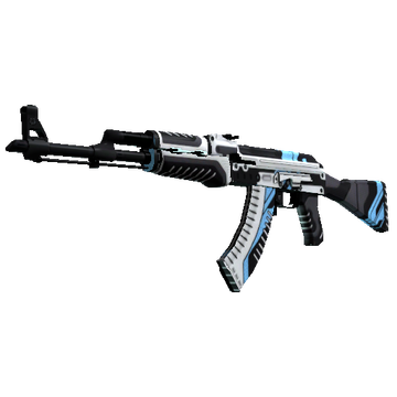 best ak-47 skins in cs:go to buy under 100$