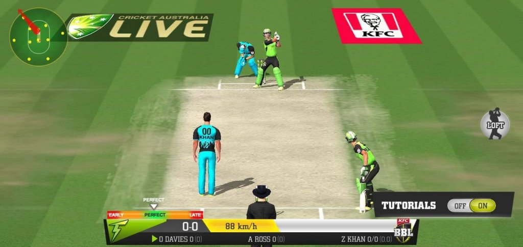 best cricket games