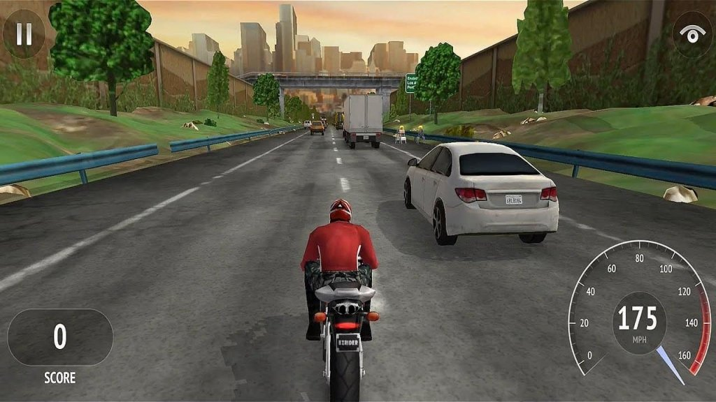 bike racing games for iphone and ipad
