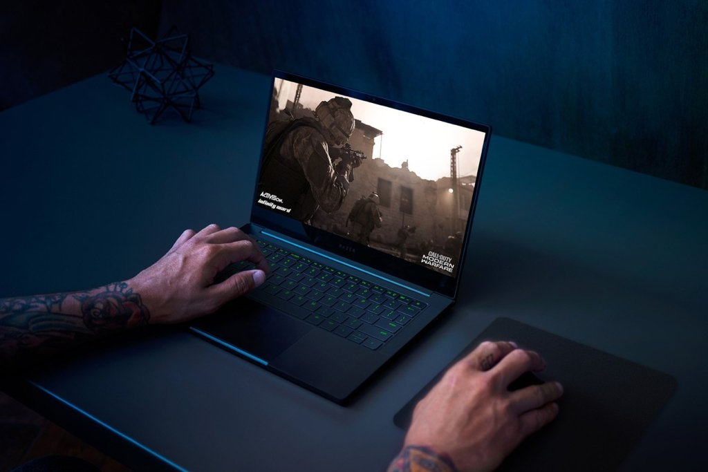 best razer gaming laptops