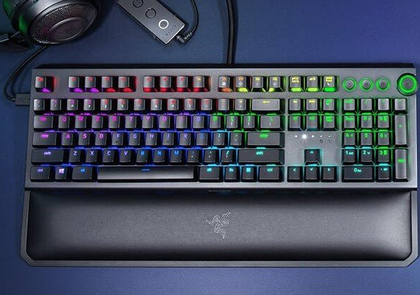 razer mechanical gaming keyboard