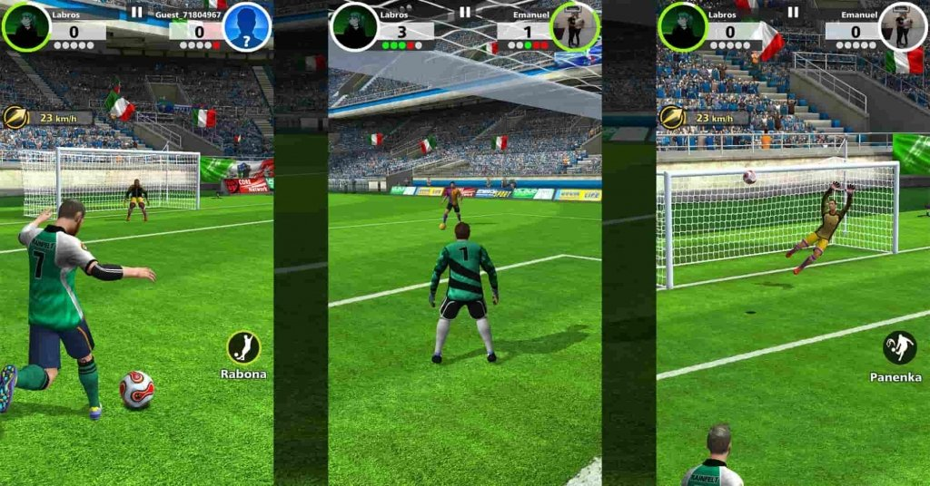 football games ios download
