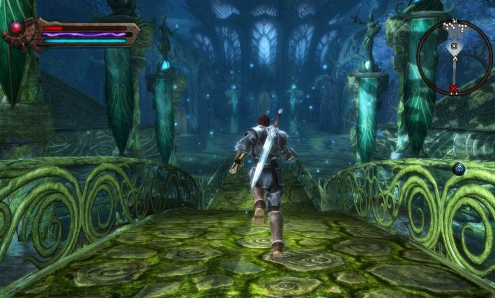 Best Graphics Settings Kingdoms of Amalur: Re-Reckoning: