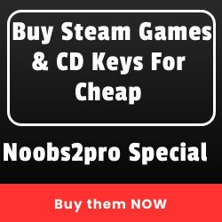 Want to Buy Cheap Steam Keys?