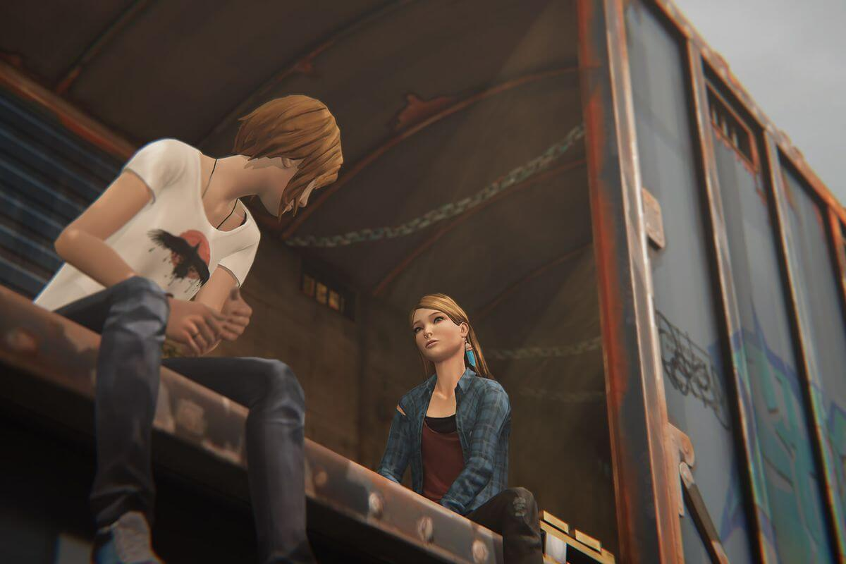 life is strange graphics settings