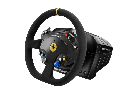 steering wheel controllers for racing games