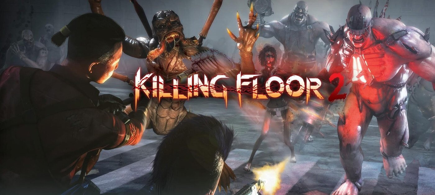 killing floor 2 graphics settings